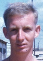 Bob Measel - Bedminster, New Jersey - 402nd TC - March, 1969 - April, 1970 - Clich here to go to Bob's webpage.
