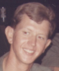 Rick Baxter - Bothell, Washington - 402nd TC - June 1968 - April 1969 - Click here to go to Rick's webpage.