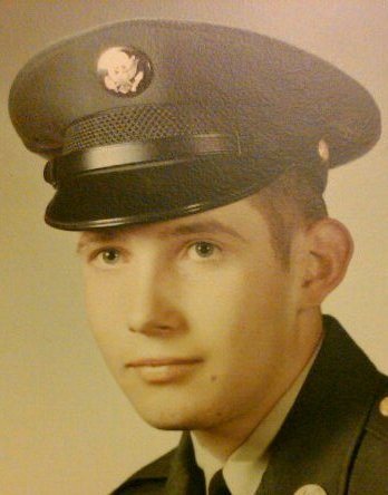 John Matchinski - 402nd TC - Now Deceased