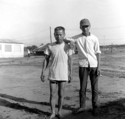 Civilian Workers - Cowboys
