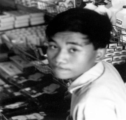 Stock Boy Who Was Drafted In The Vietnamese Army
