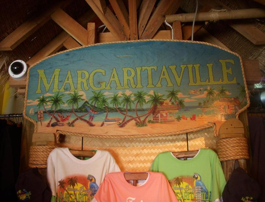 Margaritaville At Broadway At The Beach - Photo courtesy of Bob & Bernie Grier.