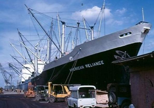 US Likes Ship - American Reliance