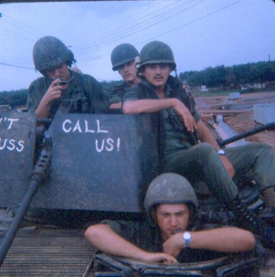 Check Out The Gun Shield - Don't Fuss Call Us - Schaub - Goins - Myself And Krab