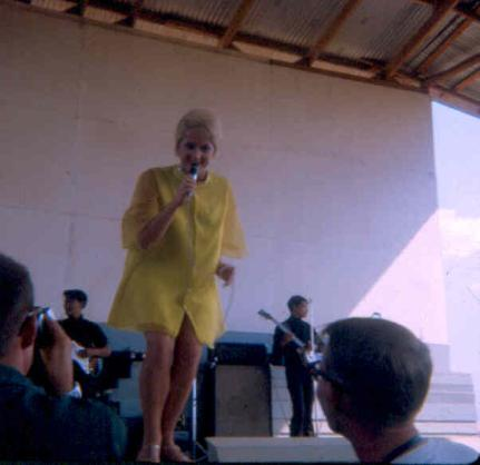 Gunilla Thorn Just A Closer Walk With Thee I Walk The Line